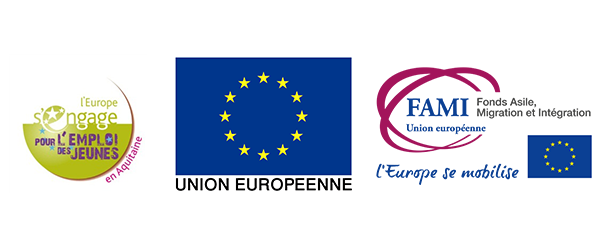 Partenaires Europe