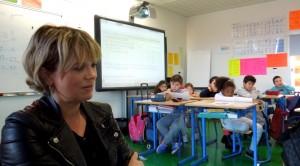 Interview de Marie Recalde, députée de la Gironde