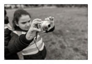 Photographes de presse
