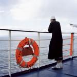 France-Morocco, 2005 The ship crossing.  France-Maroc, 2005 la traversée en bateau.   © Malik Nejmi / Agence VU