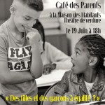 Café des Parents 2