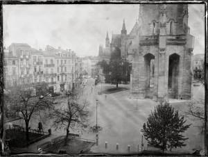 Etre(s) à Saint Michel Pierre Wetzel